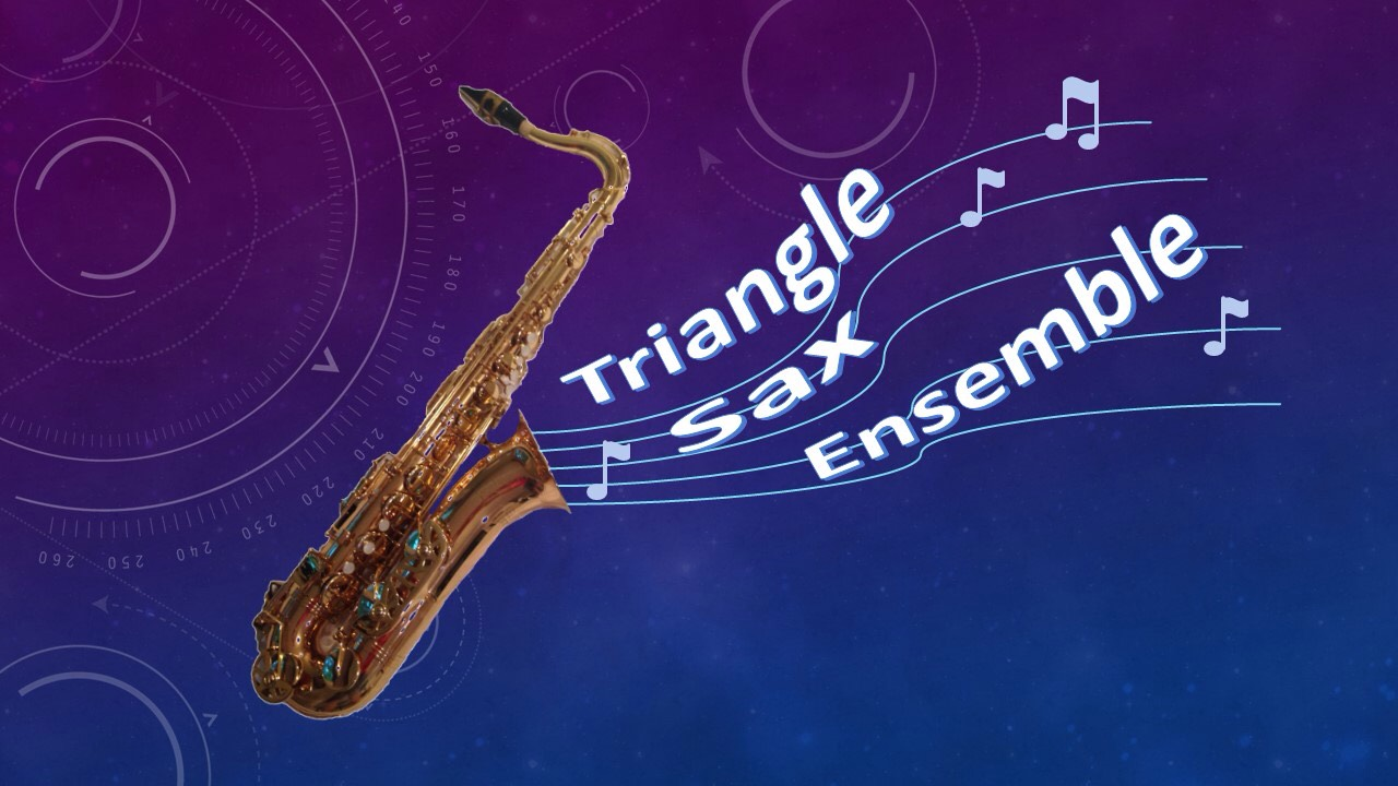 Triangle Sax Ensemble
