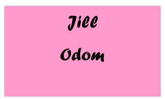 Jill Odom
