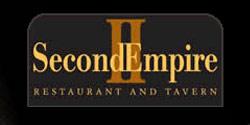 Second Empire Restaurant Logo