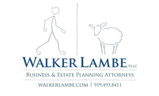 Walker Lambe Business Estate Planning