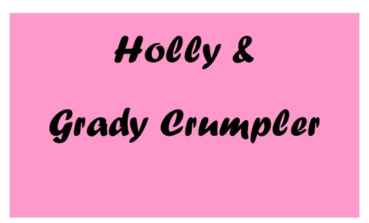 Holly and Grady Crumpler