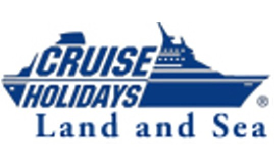 Sustaining Sponsor Cruise Holidays Land and Sea