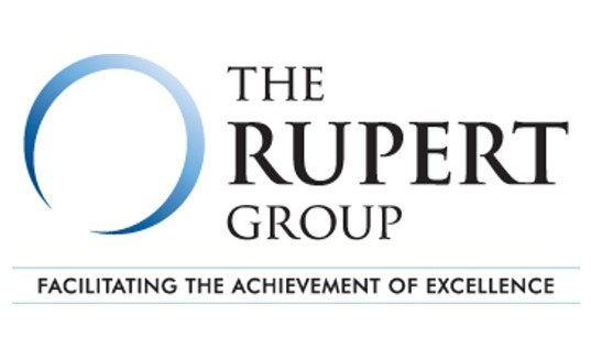 Sustaining Sponsor The Rupert Group