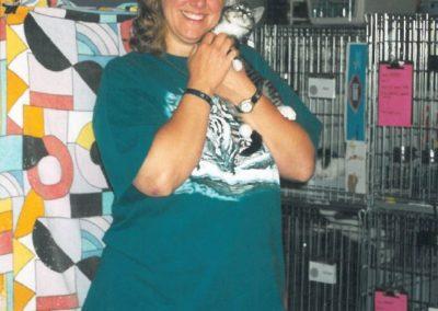 1995 - Garage Shelter