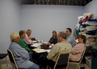 1999 - Board meeting October 1999