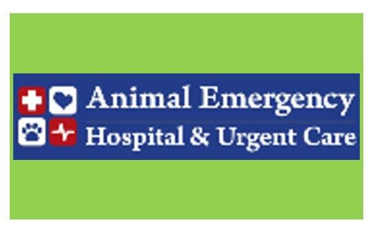 2019 Catsino Royale Dealers Choice Sponsor Animal Emergency Hospital and Urgent Care