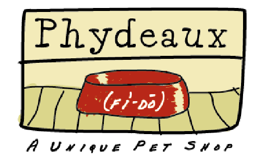 2019 Catsino Royale Dealers Choice Sponsor Phydeaux