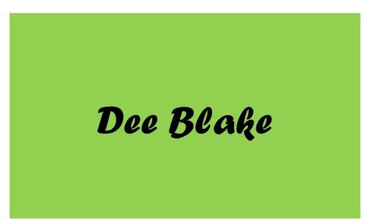 2019 Catsino Royale Flush Sponsor Dee Blake