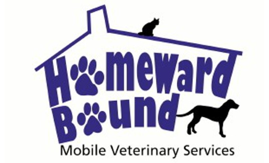 2019 Catsino Royale Flush Sponsor Homeward Bound Mobile Veterinary Services