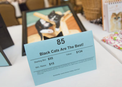 2019 Tuxedo Cat Ball 029 Items Available for Bidding
