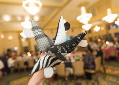 2019 Tuxedo Cat Ball 136 Items Available for Bidding