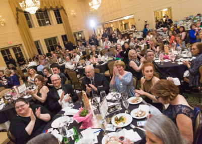2019 Tuxedo Cat Ball 172 People Having Fun