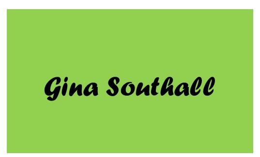 2019 Catsino Royale Flush Sponsor Gina Southall