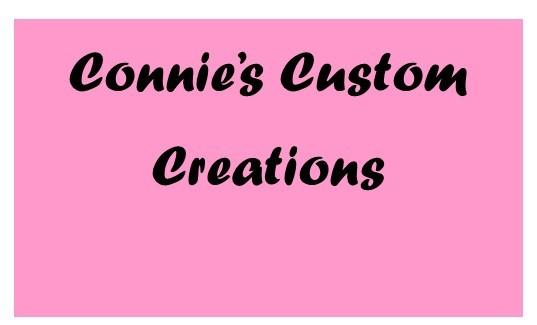 2019 Cat Fest 5k Vendor Connie's Custom Creations
