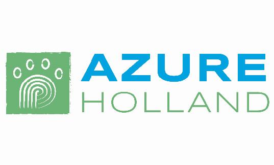 2019 Cat Fest 5k Cat's Eye Sponsor Azure Holland Mobile Veterinary Service