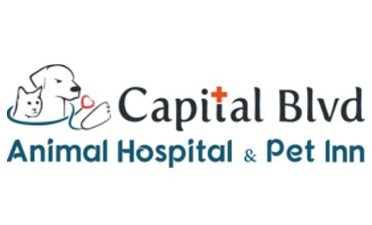 2019 Cat Fest 5k Catnip Mouse Sponsor Capital Blvd Animal Hospital and Pet Inn
