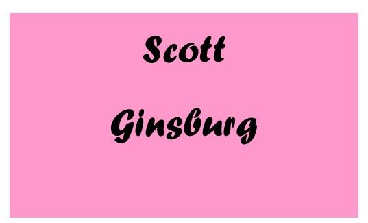 2019 Cat Fest 5k Catnip Mouse Sponsor Scott Ginsburg