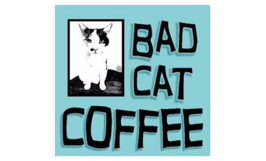 2019 Cat Fest 5k Vendor Bad Cat Coffee