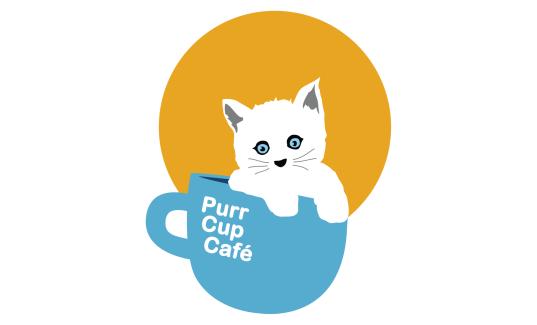 2019 Cat Fest 5k Vendor Purr Cup Café