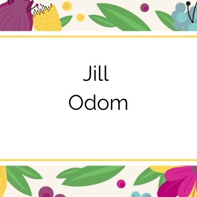 2020 Tuxedo Cat Ball Sustaining Sponsor Jill Odom