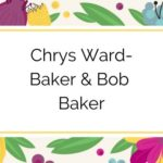 2020 Tuxedo Cat Ball 26th Anniversary Sponsor Chrys Ward-Baker and Bob Baker