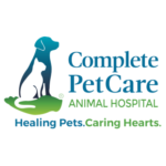 2020 Tuxedo Cat Ball 26th Anniversary Sponsor Complete Pet Care Animal Hospital - Healing Pets. Caring Hearts.