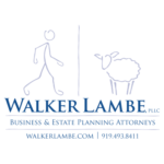 2020 Tuxedo Cat Ball 26th Anniversary Sponsor Walker Lambe, PLLC