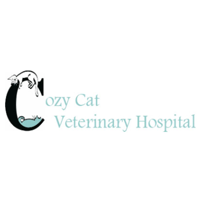 2020 Tuxedo Cat Ball Supporting Sponsor Cozy Cat Veterinary Hospital
