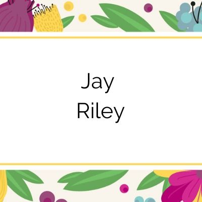 2020 Tuxedo Cat Ball Supporting Sponsor Jay Riley