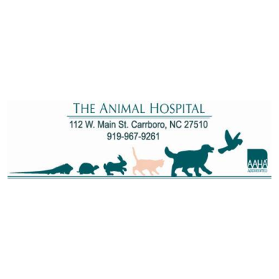 2020 Tuxedo Cat Ball Sustaining Sponsor The Animal Hospital of Carrboro