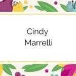 2020 Tuxedo Cat Ball Sponsor Cindy Marrelli