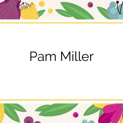 2020 Tuxedo Cat Ball Sponsor Pam Miller