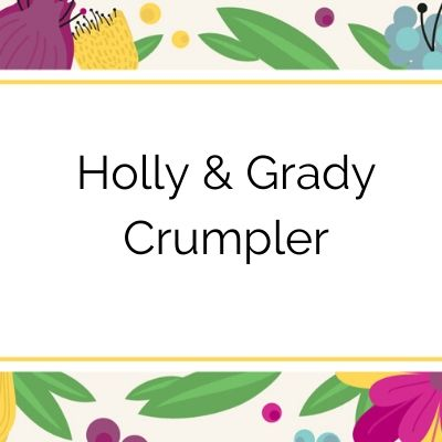 2020 Tuxedo Cat Ball Sponsors Holly and Grady Crumpler